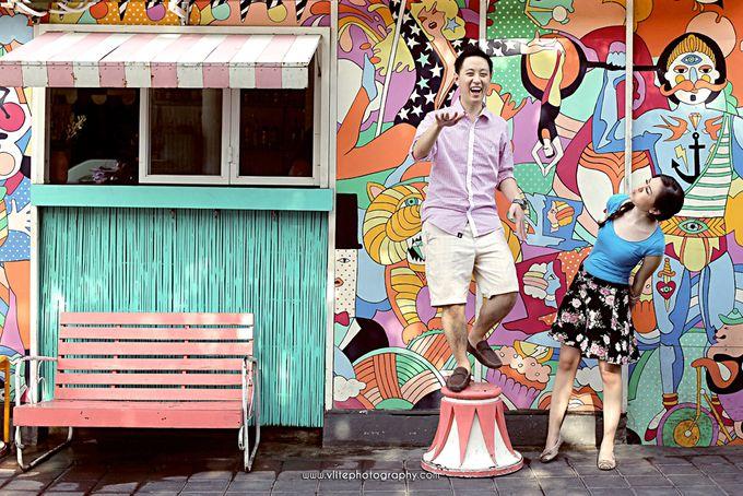 Hendra & Yunita by V-lite Photography - 010