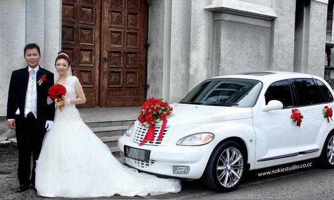 MIX OF THE WEDDING by NOKIE STUDIO - 007