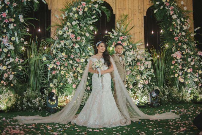 Devian & Ebin's Wedding by PRINCESS ORGANIZER - 004