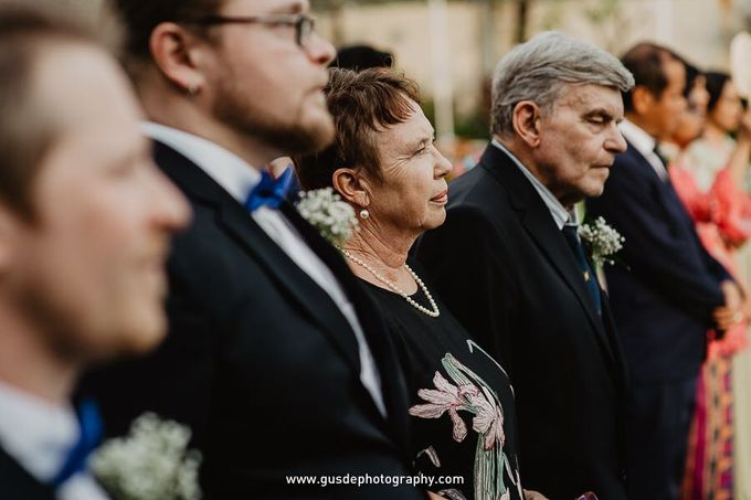 Wedding of  Fannie & Joe by Gusde Photography - 016