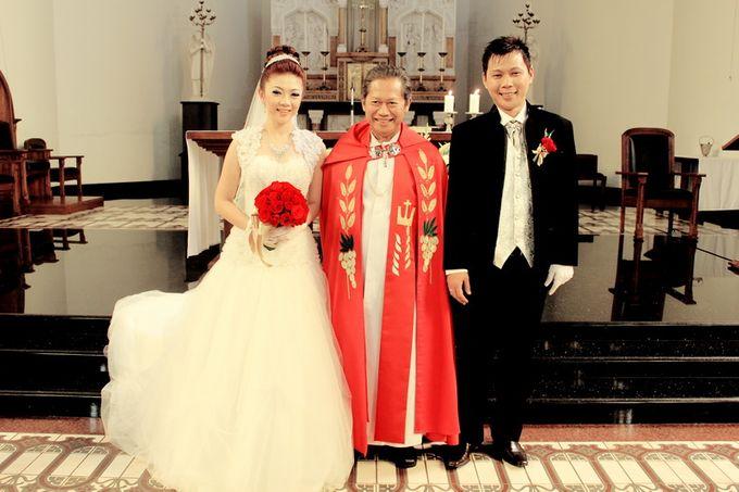 MIX OF THE WEDDING by NOKIE STUDIO - 009