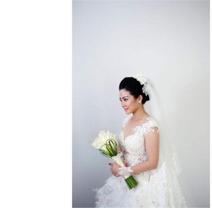 The Wedding of Teddy & Irene by WedConcept Wedding Planner & Organizer - 001