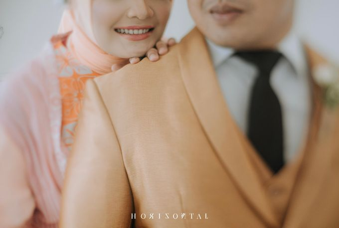 Prewedding Nidan // Caca by Horizontal Studio - 009