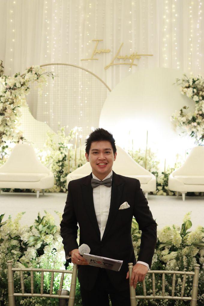 MC Wedding Intimate Grand Sheraton Gandaria Jakarta - Anthony Stevven by Sheraton Grand Jakarta Gandaria City Hotel - 005