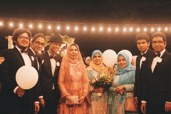 Cempaka Faiz Wedding Story by by Amal Photography - 004