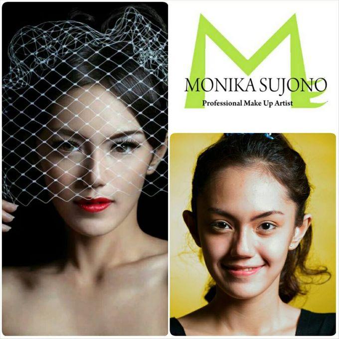 Before After Make up by Monika Sujono Make Up Artist - 023