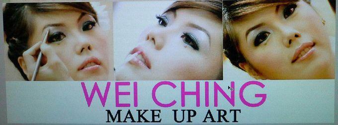 Weiching Bridal by Weiching Bridal Make Up - 002