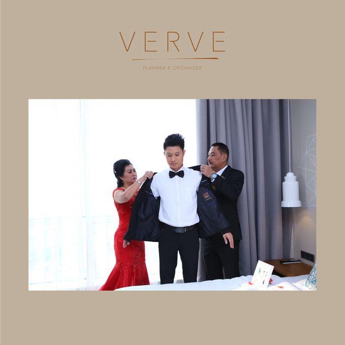 Extraordinary Day of Abednego & Megawati by VERVE PLANNER & ORGANIZER - 003
