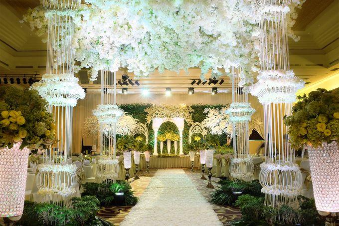 The Sakura Garden by Royal Design Indonesia - 001