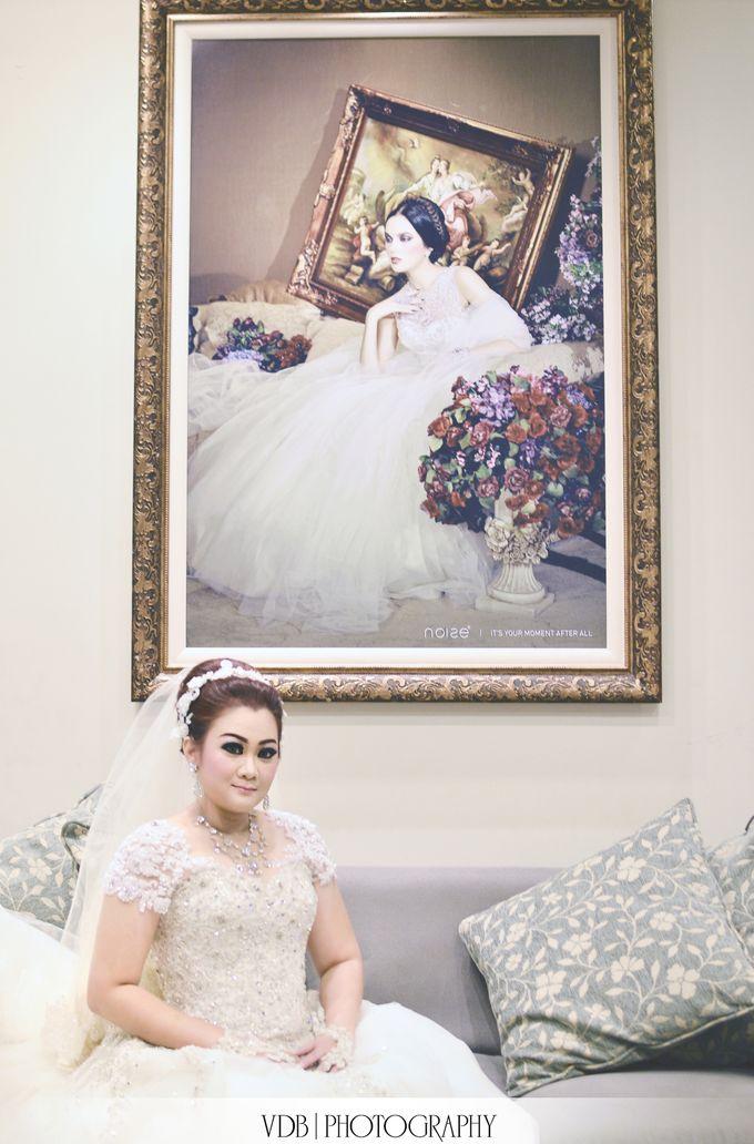 [Wedding Day] Rio & Winnie by VDB Photography - 010