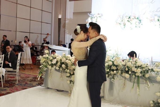 MC Wedding Intimate Fairmont Jakarta - Anthony Stevven by Anthony Stevven - 042
