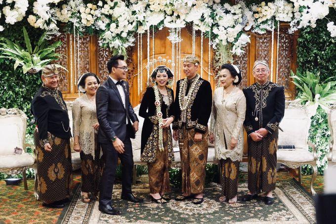 Sisi & Arnaud Wedding by HENRY BRILLIANTO - 035