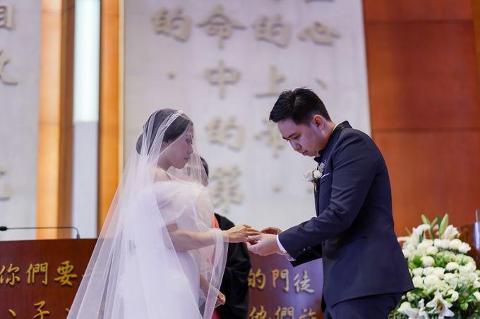 Wedding Of Sastra & Gracia (Green) by Ohana Enterprise - 012