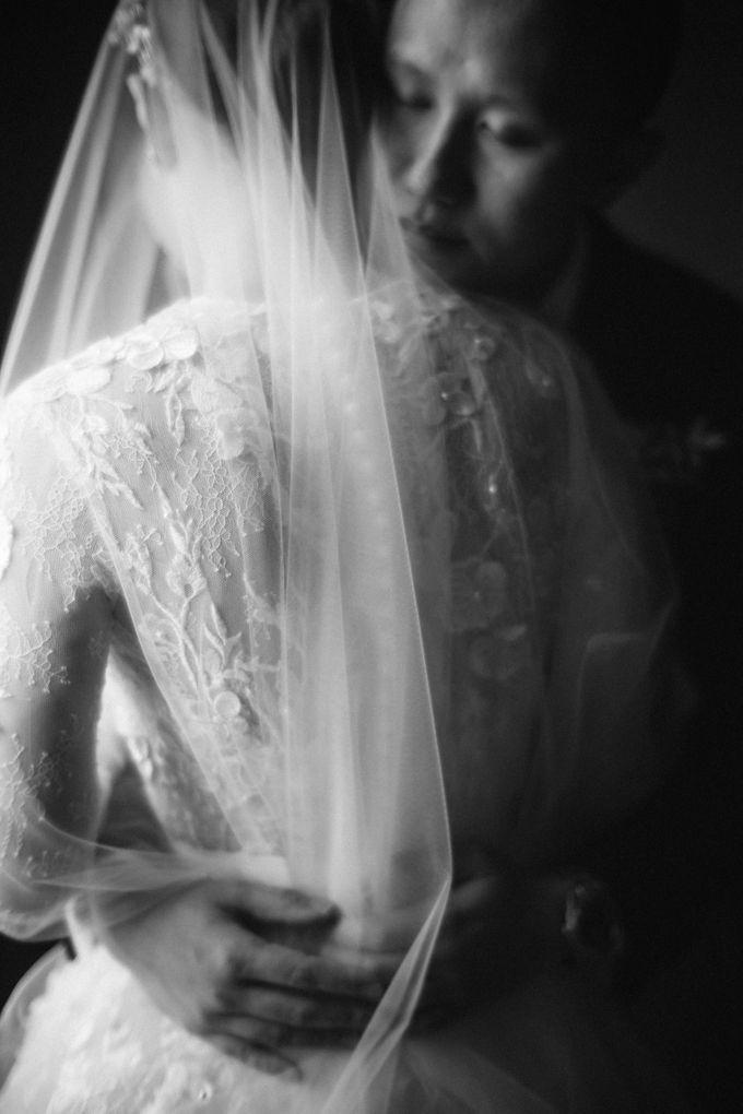 Ian & Feli by Twogather Wedding Planner - 005