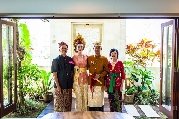 Suastika & Connie Wedding by Love Bali Weddings - 010