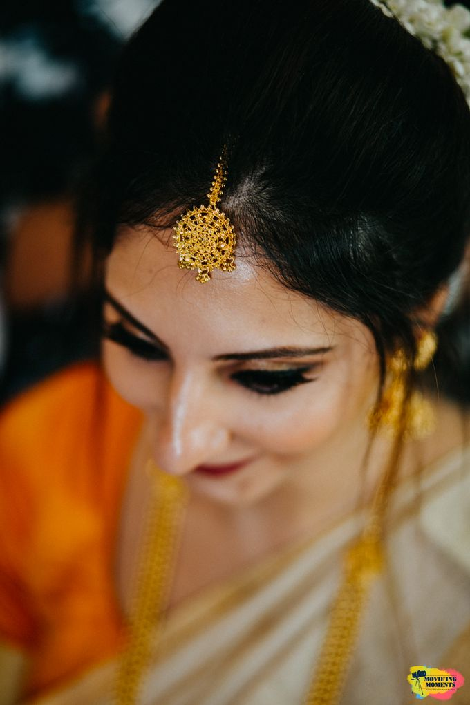 Bridal Portfolio by Magical Makeovers By Divvya - 006