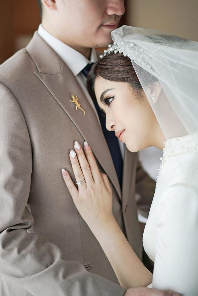 Wedding Peter & Ellen by Eugene & Friends - 009