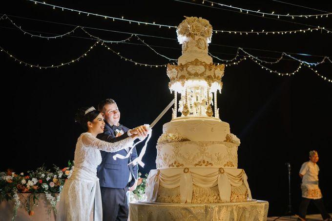 Sherly & Ian Wedding by Love Bali Weddings - 010