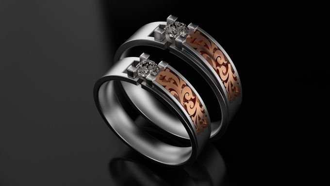 Soulmate Collection by Cincin Soulmate - 003
