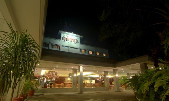 Hotel Istana Nelayan by Hotel Istana Nelayan - 001