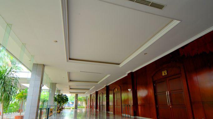 Hotel Istana Nelayan by Hotel Istana Nelayan - 002