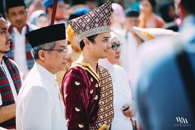 Tika & Dimas by Adhyakti Wedding Planner & Organizer - 004