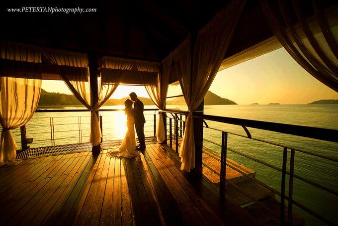 Portfolio by The Westin Langkawi Resort & Spa - 001