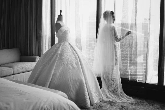 Verena Mia Wedding Gown 2017 by Verena Mia - 011