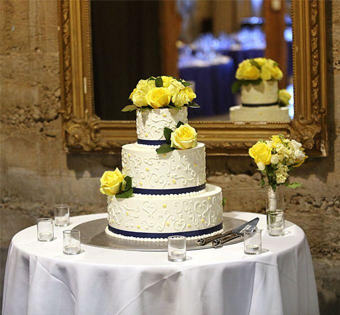 Cakes by Casablanca Bridal And Tuxedo - 001
