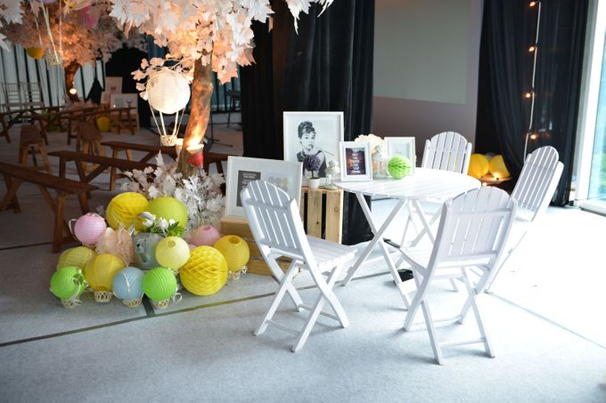 Gathering by Charissa Event & Wedding Decoration - 006