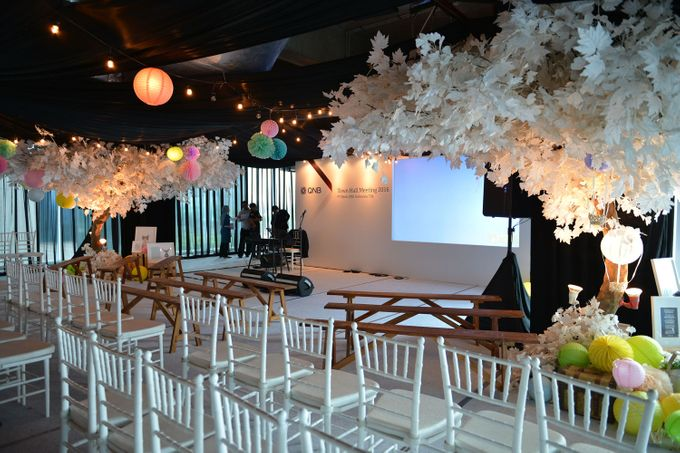 Gathering by Charissa Event & Wedding Decoration - 001