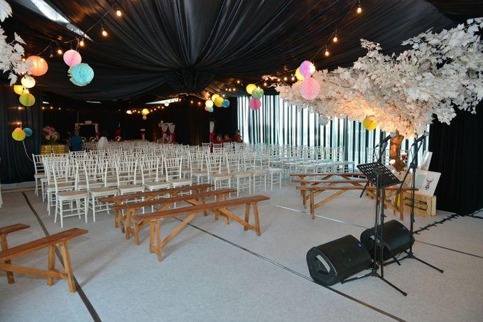 Gathering by Charissa Event & Wedding Decoration - 008