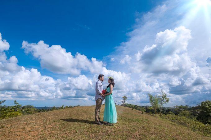 GABRIEL & TARA ENGAGEMENT by Aying Salupan Designs & Photography - 005