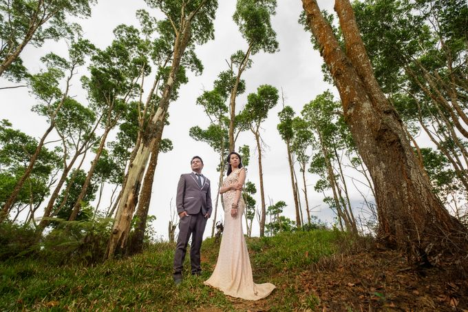 GABRIEL & TARA ENGAGEMENT by Aying Salupan Designs & Photography - 006