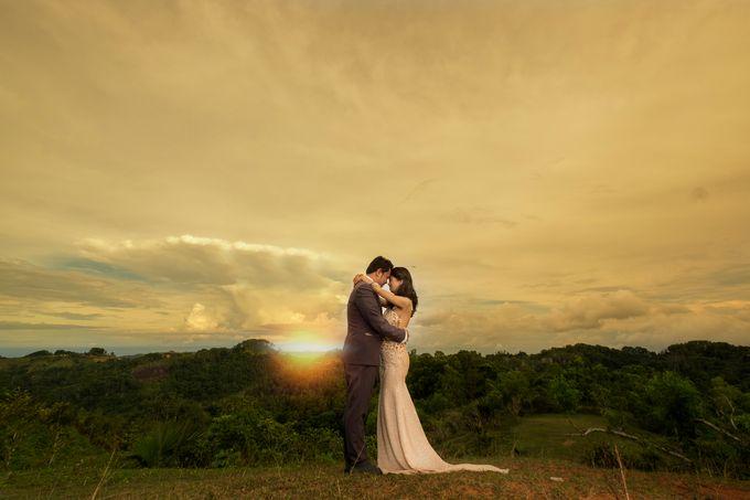 GABRIEL & TARA ENGAGEMENT by Aying Salupan Designs & Photography - 007