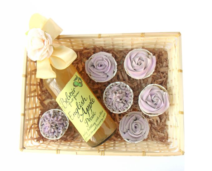 Hampers - Gifts/favours by The Artisan's Apron - 001