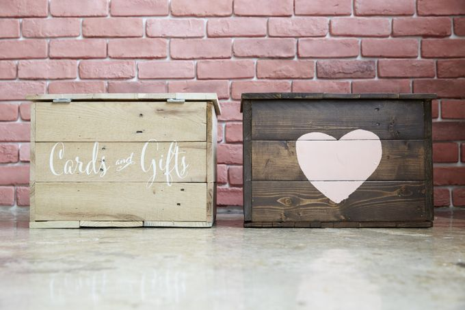 Vintage Luxe Rentals by MerryLove Weddings - 001