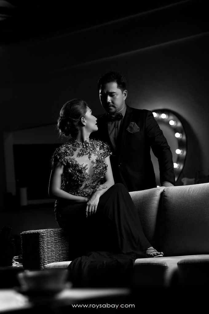 CLavel & Chad by Memries 'n Stills (Roy Sabay Photography) - 003