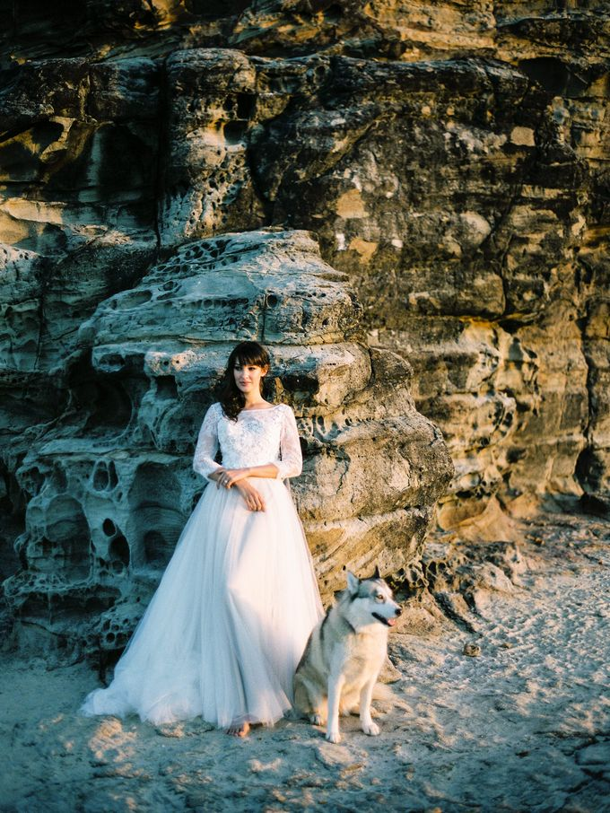 Sunshine Coast Weddings by When Elephant Met Zebra - 004