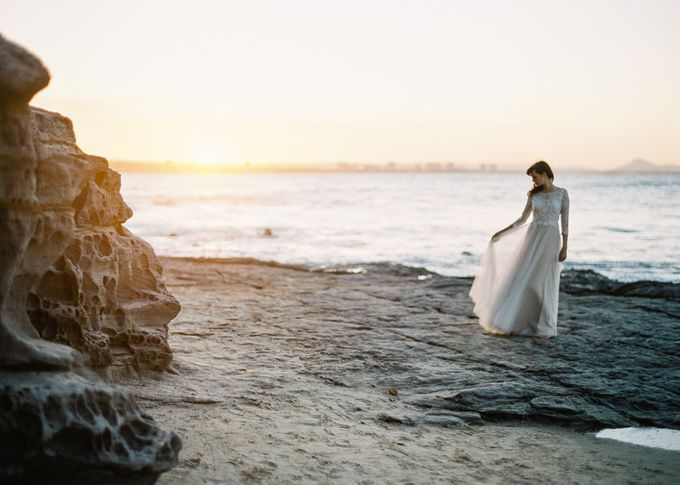Sunshine Coast Weddings by When Elephant Met Zebra - 005