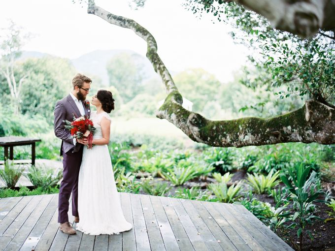 Sunshine Coast Weddings by When Elephant Met Zebra - 008