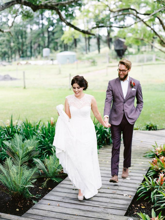 Sunshine Coast Weddings by When Elephant Met Zebra - 009
