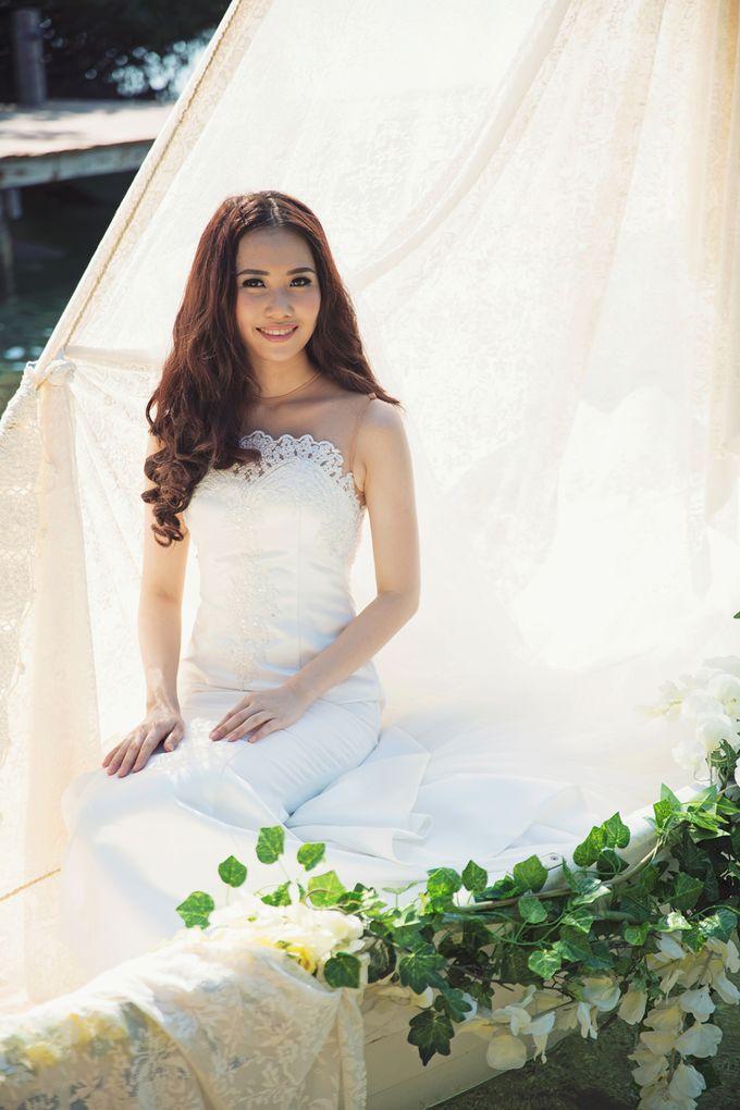 Aryang & Syerli Zu Prewedding by bjcmakeupartist - 007
