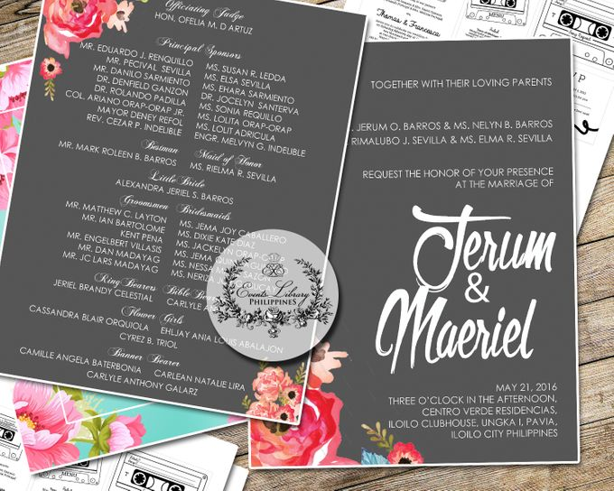 JERUM & MAERIEL by Events Library Philippines - 009