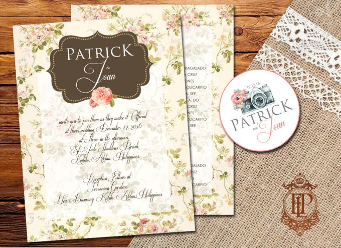 PATRICK & JOAN by Events Library Philippines - 005
