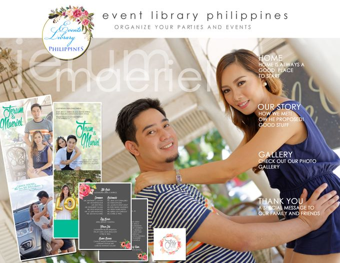 JERUM & MAERIEL by Events Library Philippines - 001