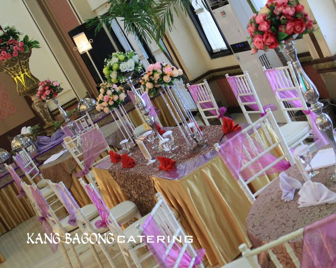 catering by Kang Bagong Catering - 005