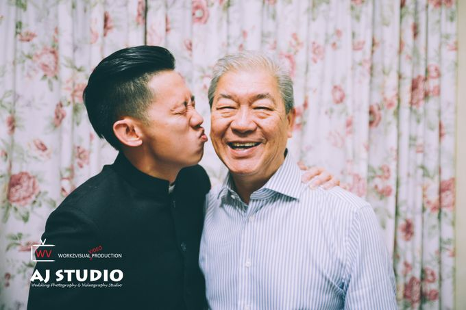 Ming & Gigi Actual day Form HK by WorkzVisual Video Production - 003