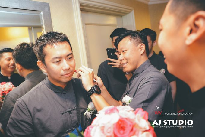 Ming & Gigi Actual day Form HK by WorkzVisual Video Production - 016