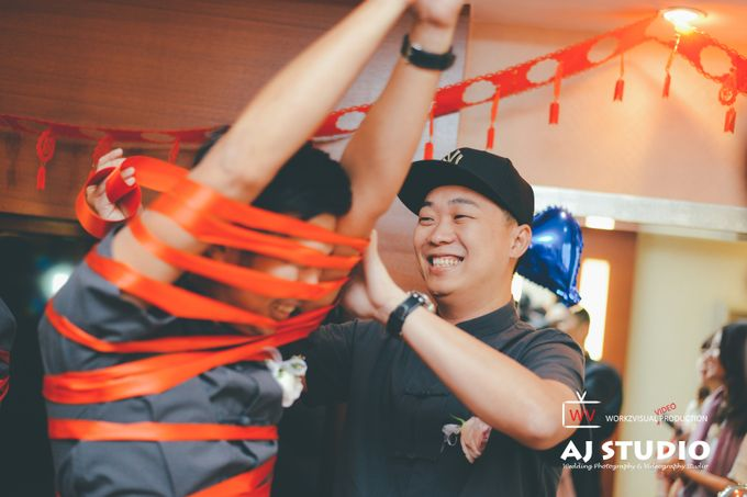 Ming & Gigi Actual day Form HK by WorkzVisual Video Production - 020